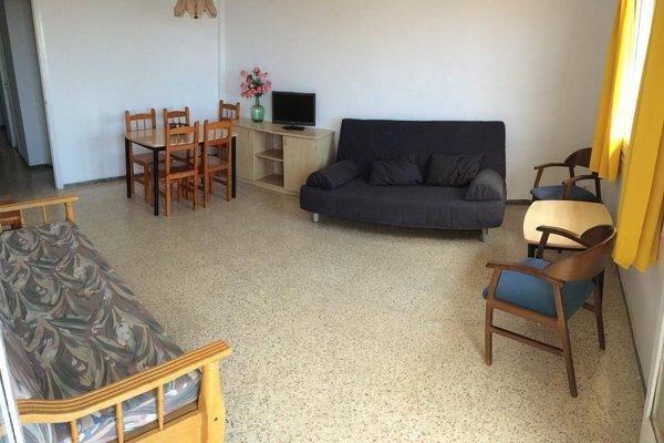 Apartamentos Bellamar - фото 6