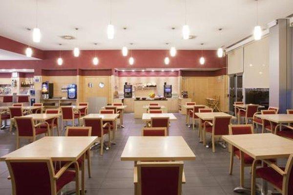 Holiday Inn Express Malaga Airport - фото 13
