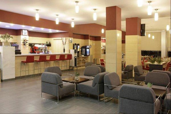 Holiday Inn Express Malaga Airport - фото 14