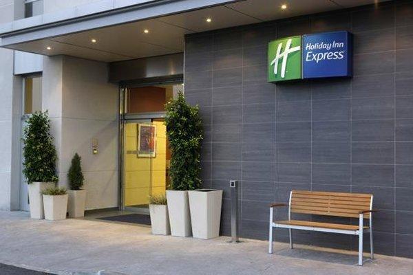 Holiday Inn Express Malaga Airport - фото 16