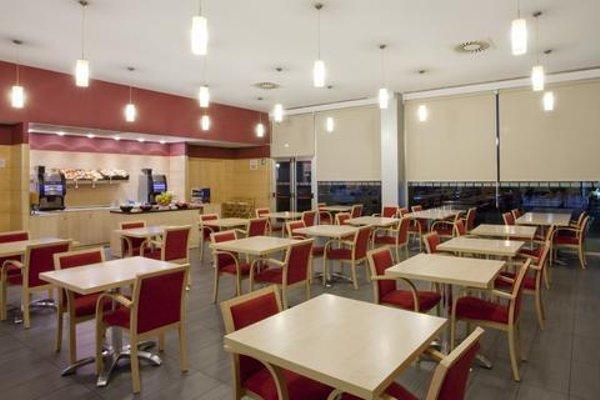 Holiday Inn Express Malaga Airport - фото 19