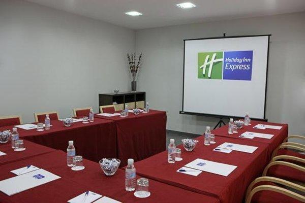 Holiday Inn Express Malaga Airport - фото 20