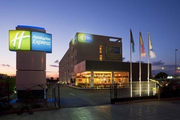 Holiday Inn Express Malaga Airport - фото 21