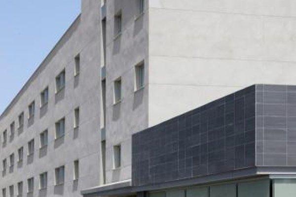 Holiday Inn Express Malaga Airport - фото 22