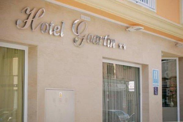 Hotel Goartin - 17