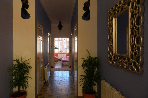 Villa Alicia Guest House - 16