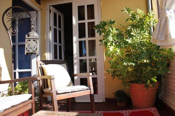 Villa Alicia Guest House - 18