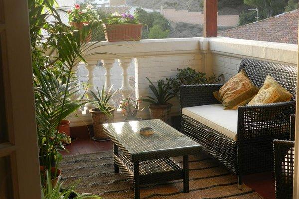 Villa Alicia Guest House - 21