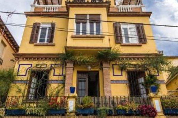 Villa Alicia Guest House - 23