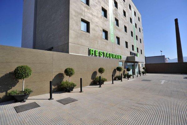 Campanile Malaga Airport - фото 25