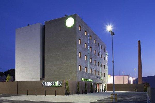 Campanile Malaga Airport - фото 22