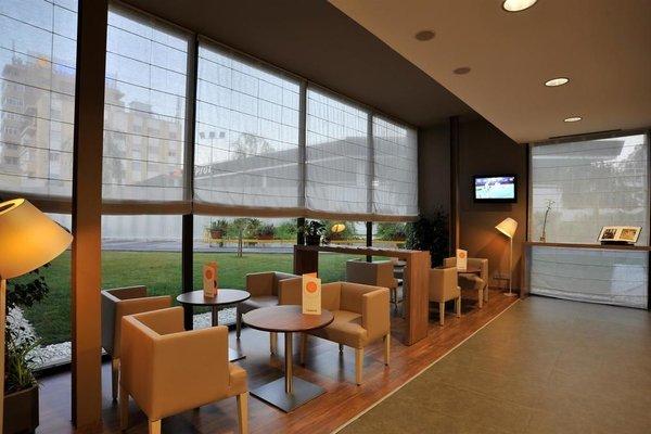 Campanile Malaga Airport - фото 7