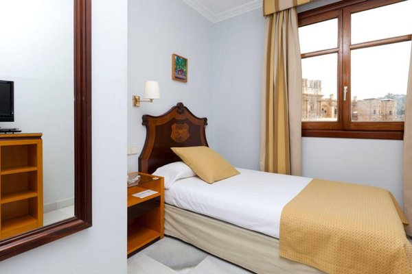 Hotel Don Curro - 50