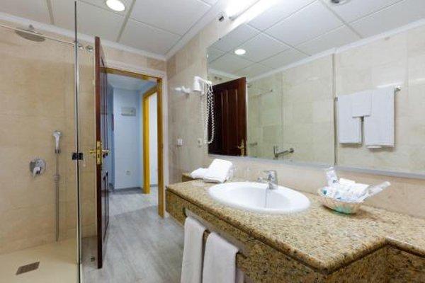 Hotel Don Curro - 12