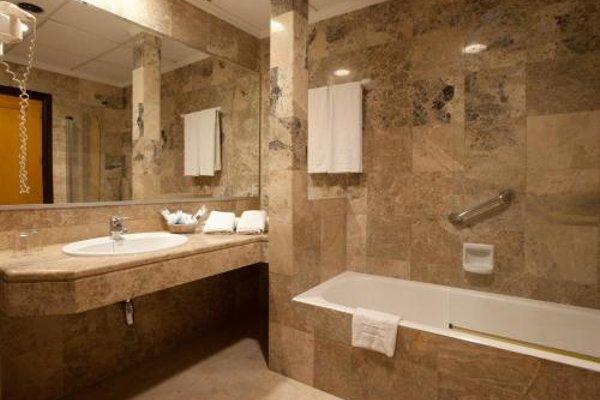 Hotel Don Curro - 13