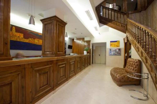 Hotel Don Curro - 15