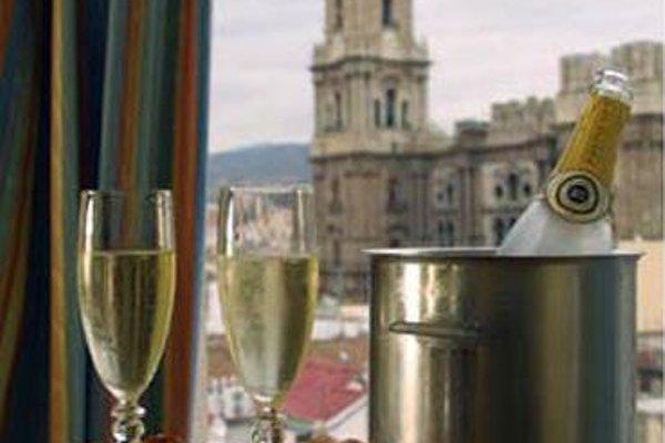 Hotel Don Curro - 22