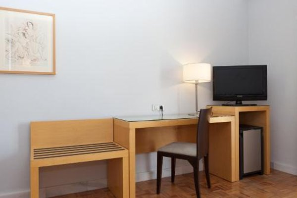 Hotel Don Curro - 5