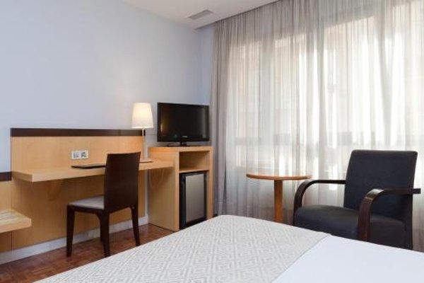 Hotel Don Curro - 8