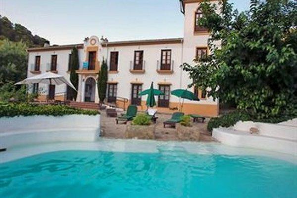 Hotel Humaina - 50