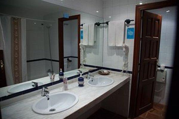 Hotel Humaina - 7