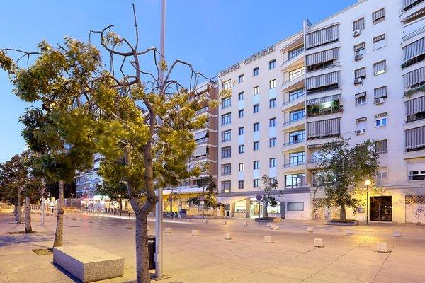 Eurostars Astoria - фото 50