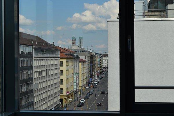 Bayer's Boardinghouse und Hotel - фото 23