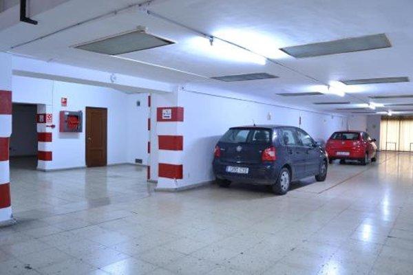Hotel Sur Malaga - фото 50