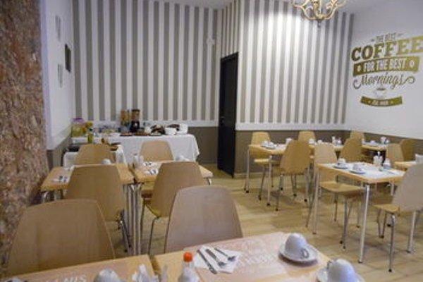 Hotel Sur Malaga - фото 14