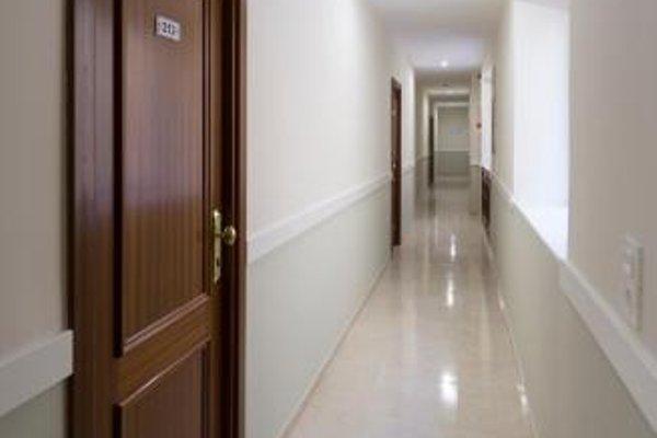 Hotel Sur Malaga - фото 20