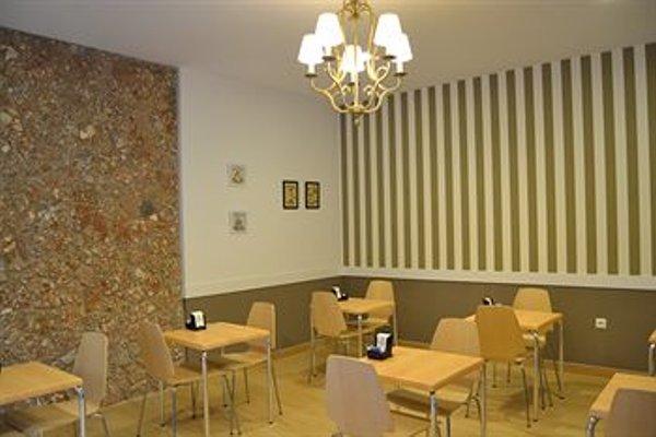 Hotel Sur Malaga - фото 7