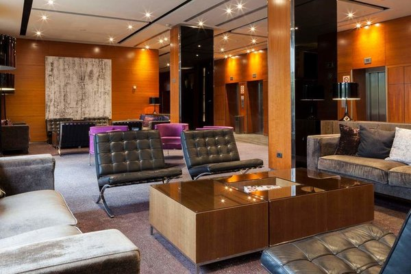 AC Hotel Malaga Palacio, a Marriott Lifestyle Hotel - фото 11