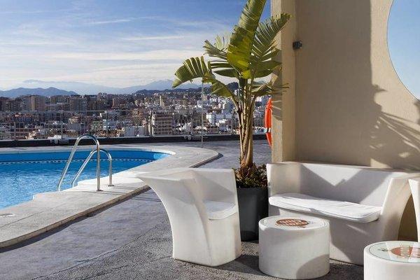 AC Hotel Malaga Palacio, a Marriott Lifestyle Hotel - фото 20
