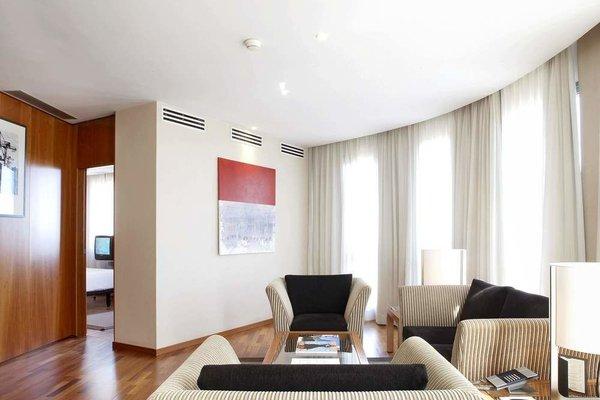 AC Hotel Malaga Palacio, a Marriott Lifestyle Hotel - фото 6