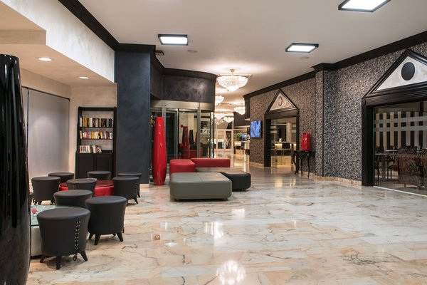 Salles Hotel Malaga Centro - фото 12