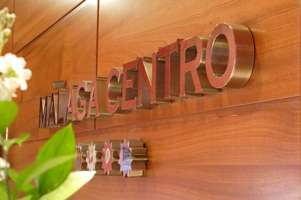 Salles Hotel Malaga Centro - фото 17