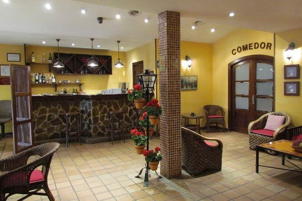 Hotel Don Paco - 17