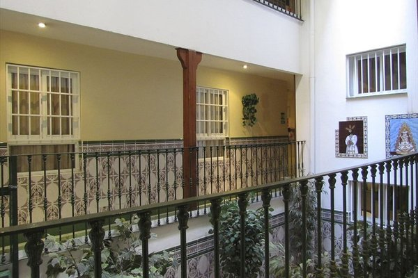 Hotel Don Paco - 22