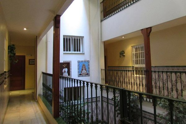 Hotel Don Paco - 23