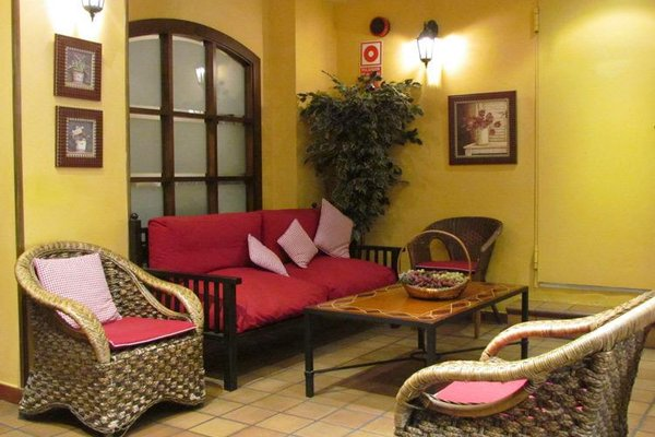 Hotel Don Paco - 8