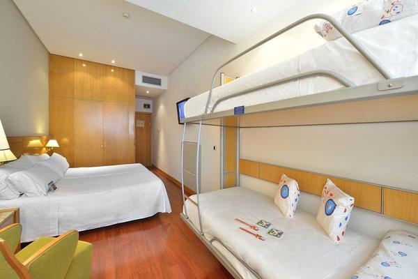 Tryp Malaga Alameda Hotel - фото 3