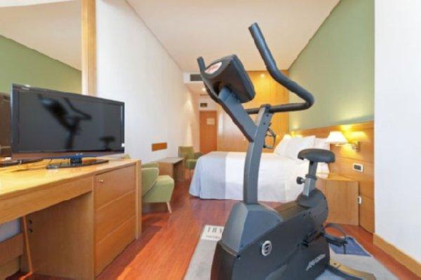 Tryp Malaga Alameda Hotel - фото 4