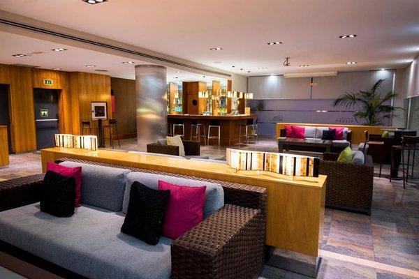 Hotel Sercotel Malaga - 20