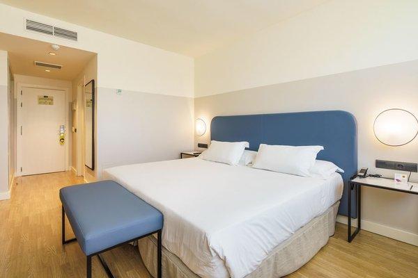 Hotel Sercotel Malaga - 3