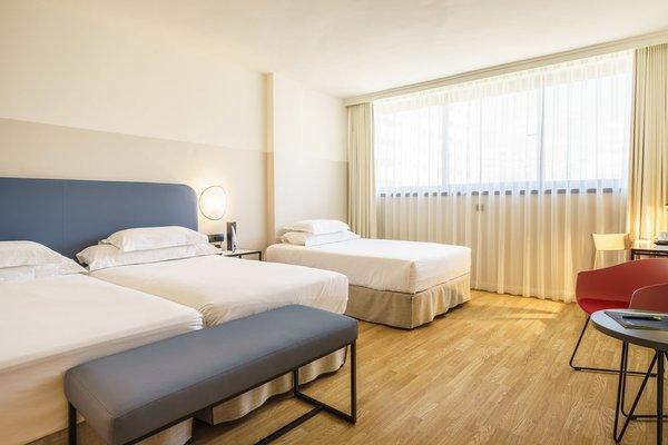 Hotel Sercotel Malaga - фото 4