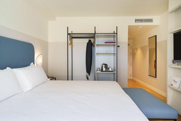 Hotel Sercotel Malaga - фото 6