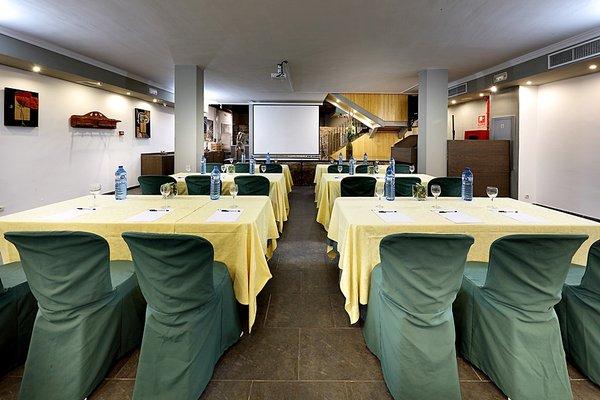 Hotel Tribuna - фото 13