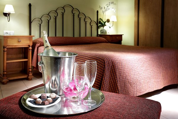 Hotel Tribuna - фото 14