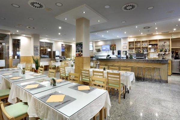 Hotel Tribuna - фото 15