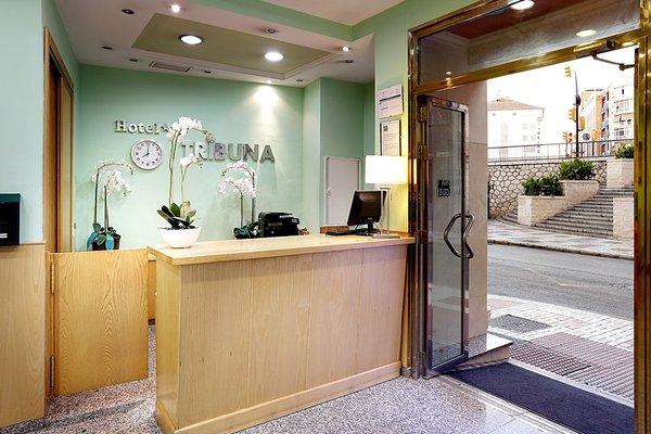 Hotel Tribuna - фото 16